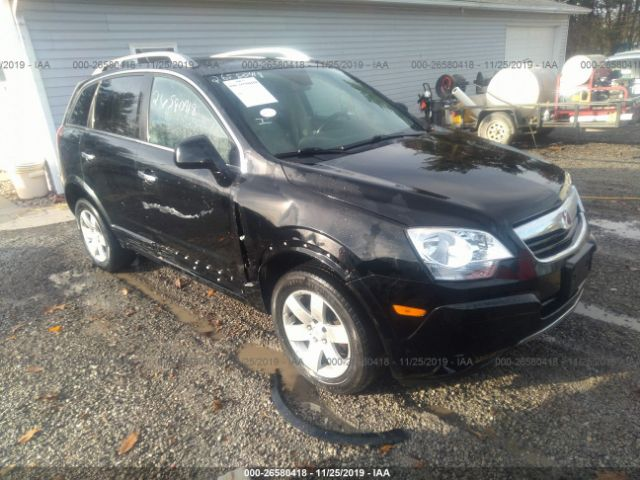 2010 SATURN VUE - Small image. Stock# 26580418