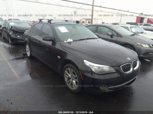 2009 BMW 535 - Small image. Stock# 26639129
