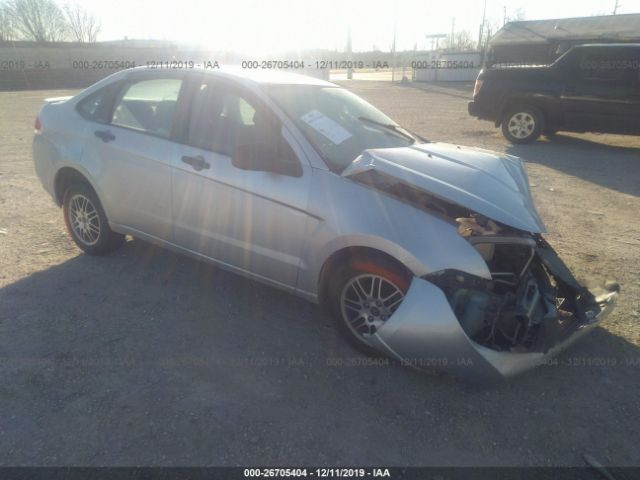 2010 FORD FOCUS SE - Small image. Stock# 26705404