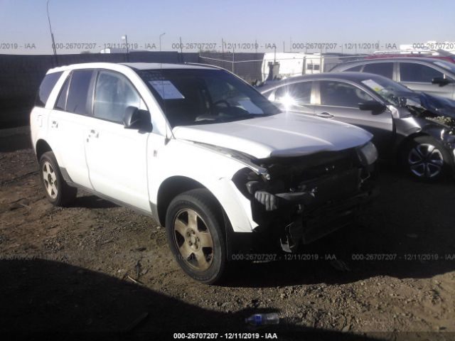 2004 SATURN VUE - Small image. Stock# 26707207