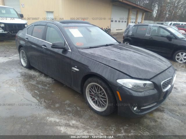 2012 BMW 550 - Small image. Stock# 26739507