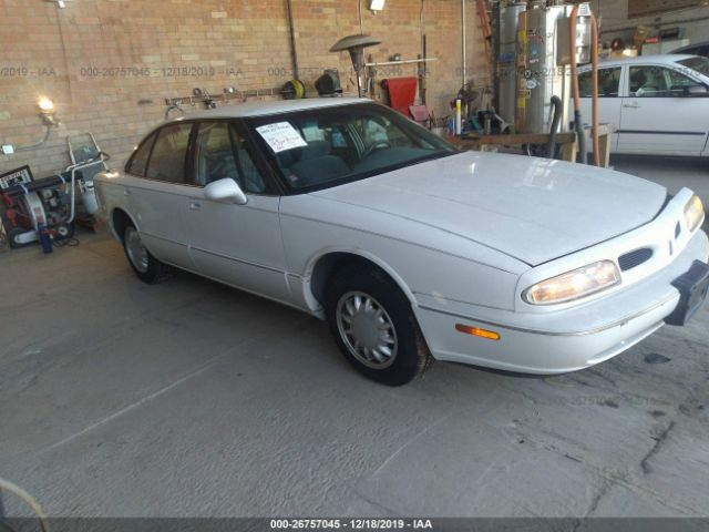1996 OLDSMOBILE 88 - Small image. Stock# 26757045