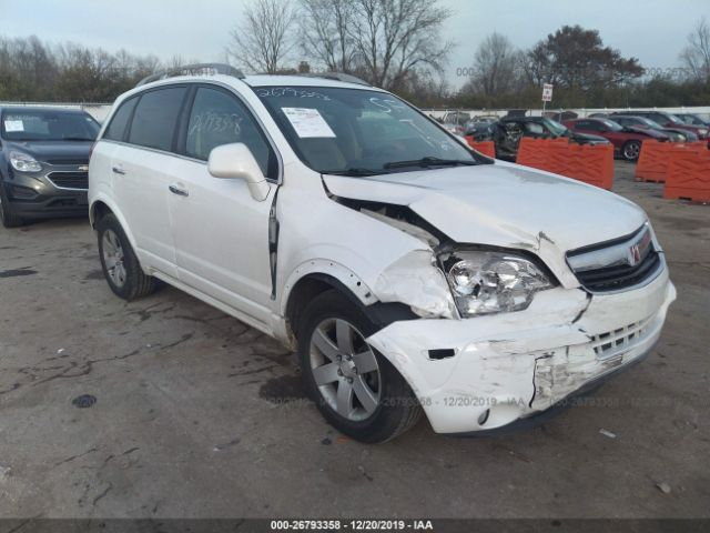 2010 SATURN VUE - Small image. Stock# 26793358