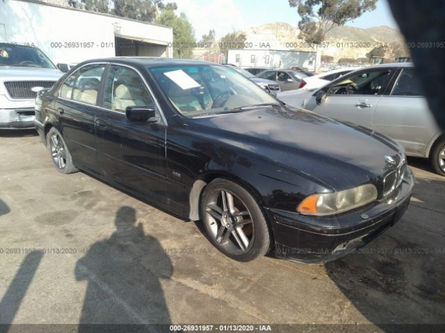2002 BMW 525 - Small image. Stock# 26931957
