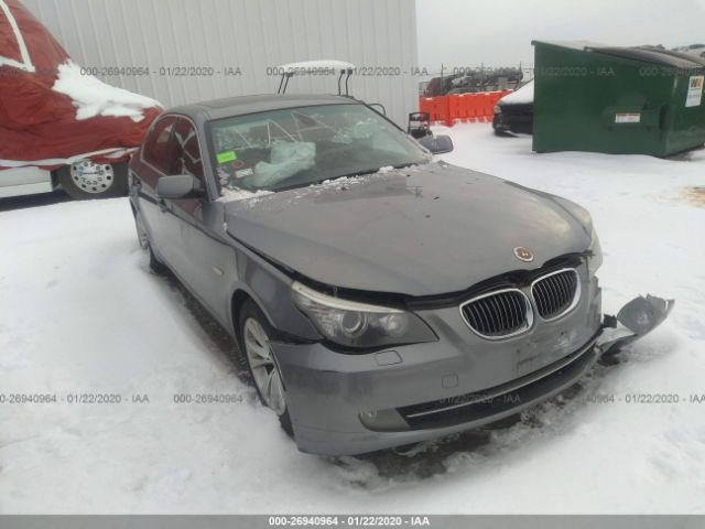 2009 BMW 535 - Small image. Stock# 26940964
