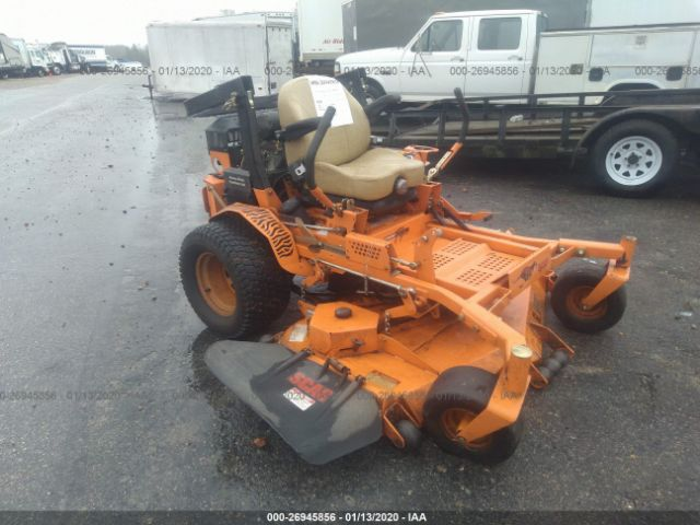 SKAG TURF TIGER 61 LAWNMOWER