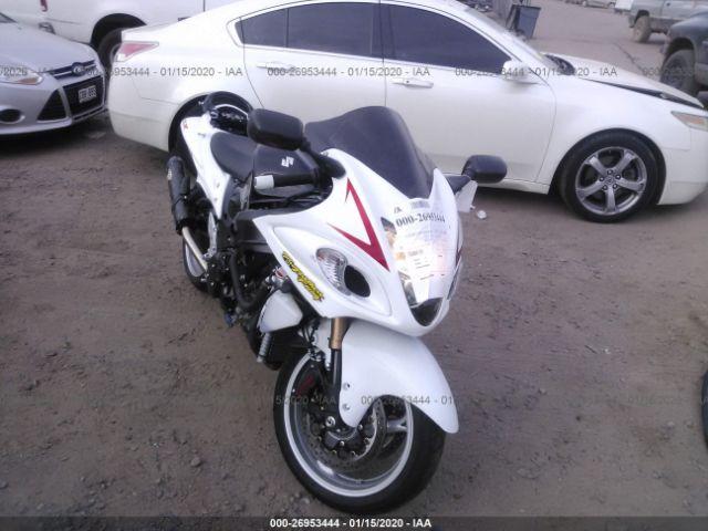 SUZUKI GSX1300