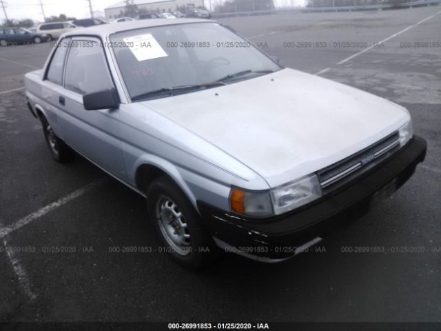 1990 TOYOTA