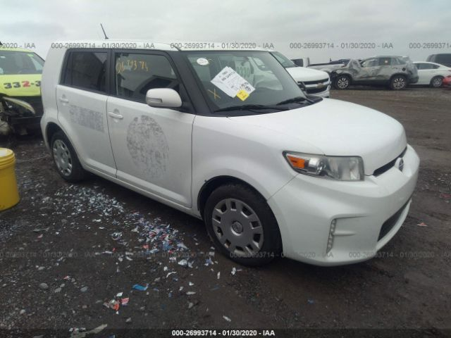 2015 SCION XB - Small image. Stock# 26993714