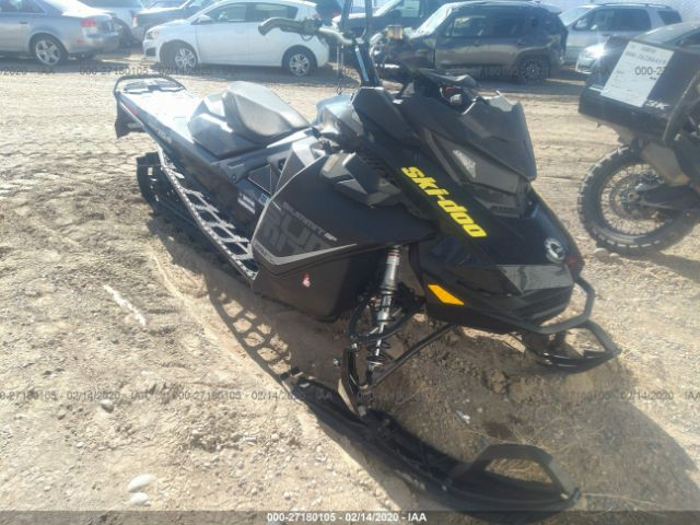 SKI-DOO SUMMIT 850 SP
