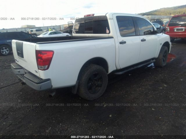 bill of sale only 2004 nissan titan 5 6l for sale in spokane valley wa 27181283 sca sca auctions