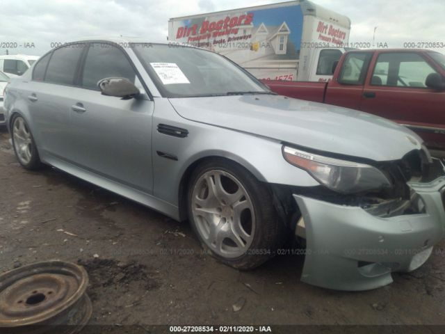2007 BMW M5 - Small image. Stock# 27208534