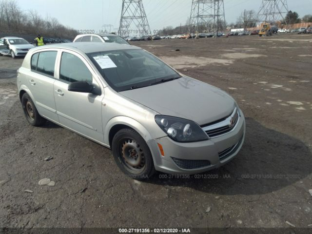 2008 SATURN ASTRA - Small image. Stock# 27191356