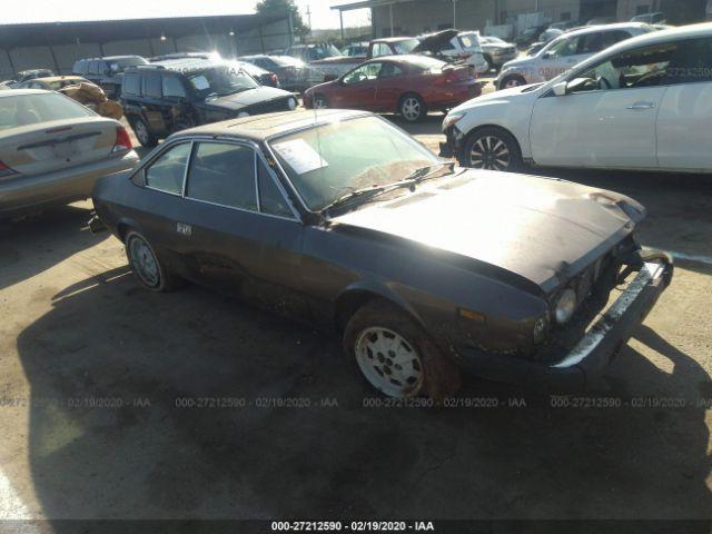 1978 FIAT LANCIA - Small image. Stock# 27212590