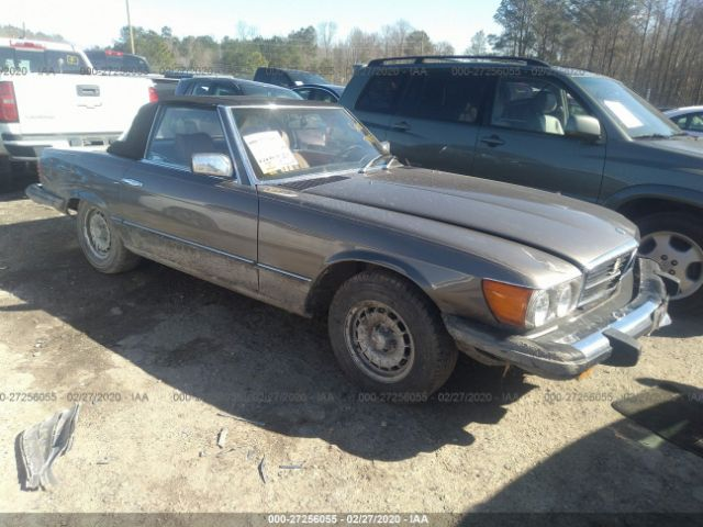 1980 MERCEDES-BENZ OTHER - Small image. Stock# 27256055