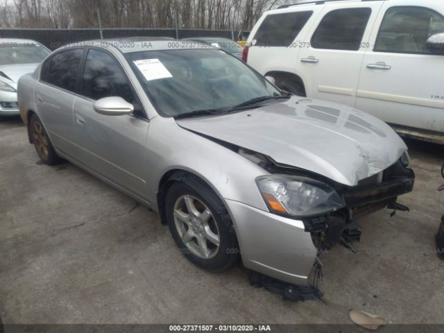 Photo of 2006 NISSAN ALTIMA S/SL, 1N4AL11D66N412802