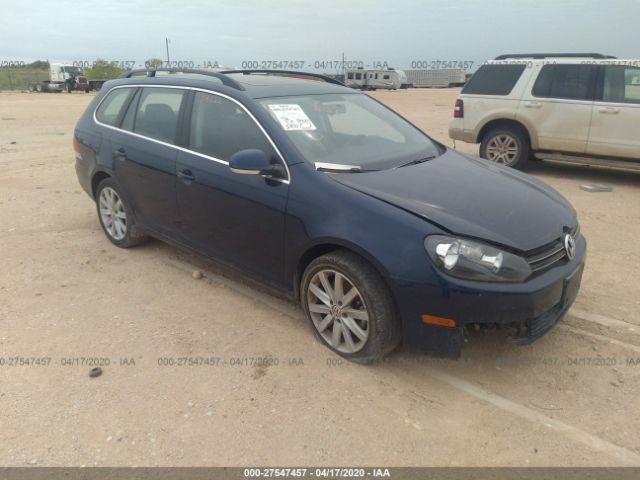 2012 Volkswagen Jetta sportwagen . Lot 111027547457 Vin 3VWPL7AJ5CM711861