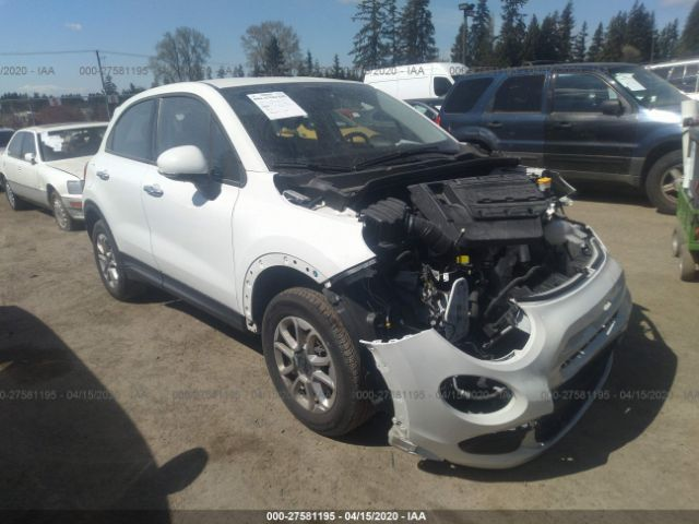 2018 FIAT 500X - Small image. Stock# 27581195