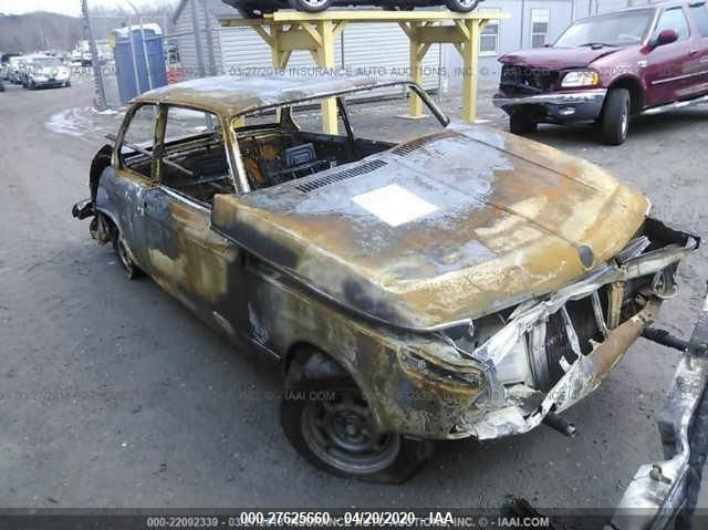 1976 BMW 2002 - Small image. Stock# 27625660