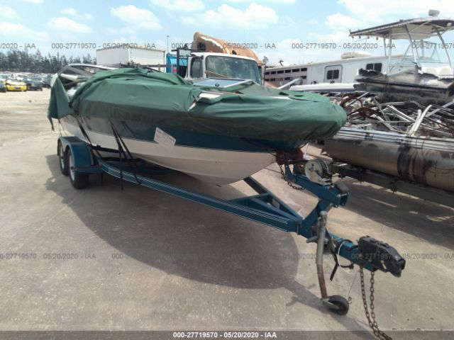 Global Auto Auctions: 1996 SEA RAY OTHER