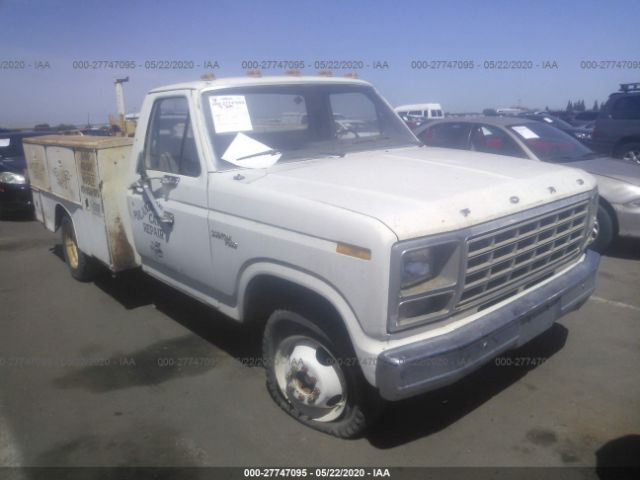 1980 FORD F150 - Small image. Stock# 27747095