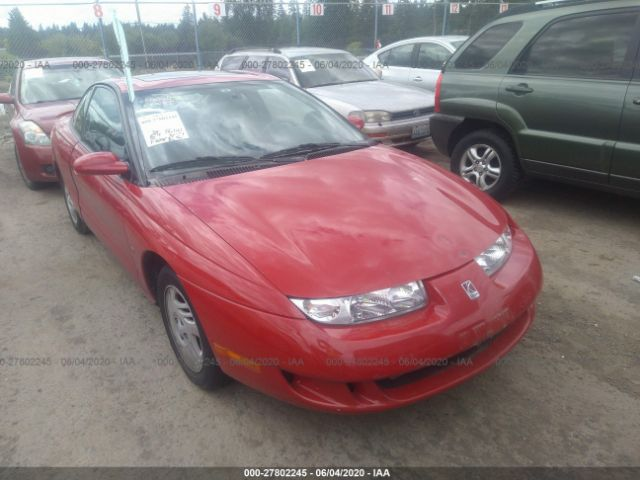 1999 SATURN SC 3DR - Small image. Stock# 27802245