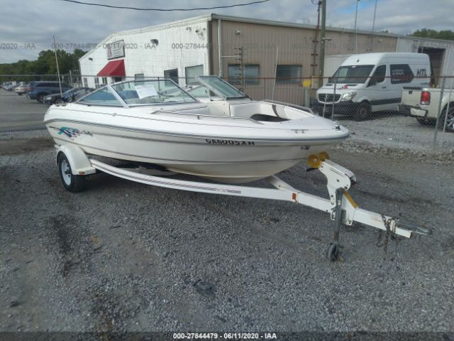 Global Auto Auctions: 1991 SEA RAY OTHER
