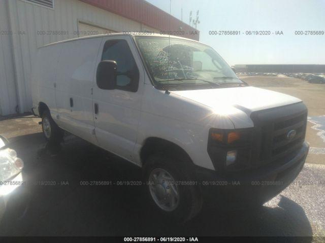 Download 2020 Ford Econoline Cargo Van