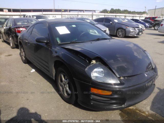 Mitsubishi Eclipse for Sale
