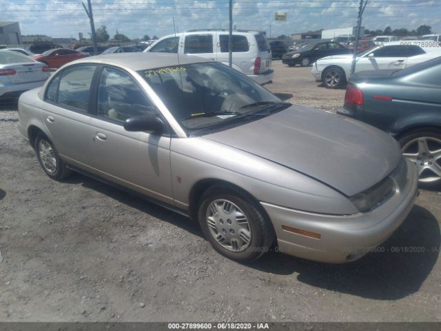 1998 SATURN SL - Small image. Stock# 27899600