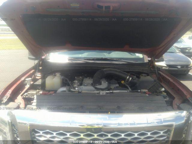 Nissan Titan Xd for Sale