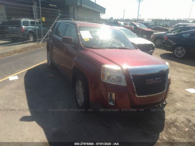 Photo of 2012 GMC TERRAIN SLT, 2GKALUEK9C6358923