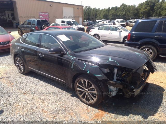 Salvage 2019 KIA CADENZA - Small image. Stock# 28125185