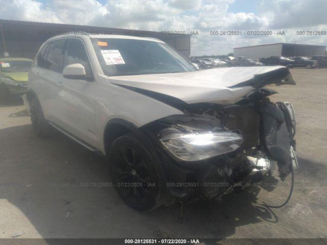 2016 BMW X5 3.0. Lot 111028125531 Vin 5UXKS4C59G0N13547