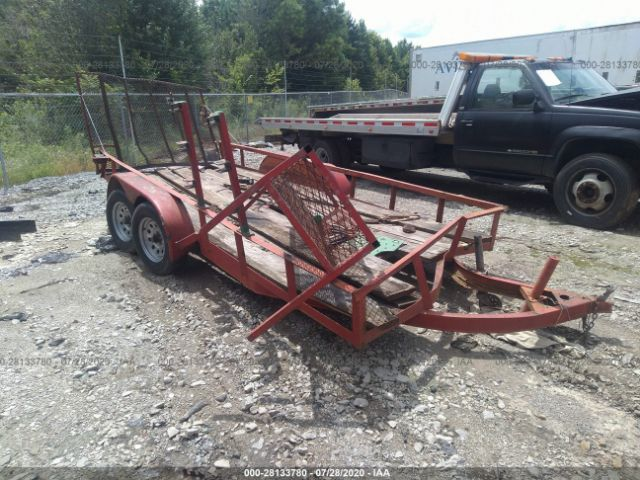 UTILITY TRAILER MFG OTHER