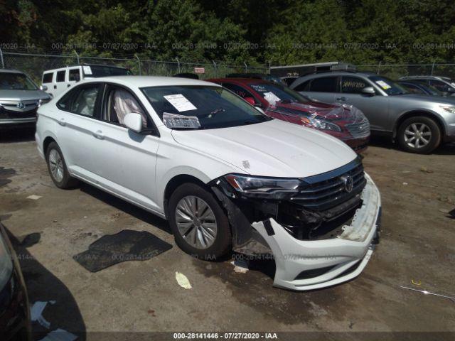 2019 Volkswagen Jetta 1.4. Lot 111028141446 Vin 3VWC57BU3KM057166