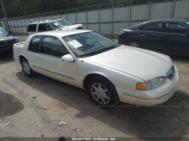clean title 1996 mercury cougar 4 6l for sale in winder ga 28171876 sca sca auctions