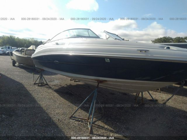 Global Auto Auctions: 2008 SEA RAY OTHER