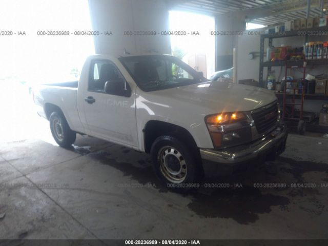 Salvage Repairable And Clean Title Gmc Canyon Vehicles For Sale