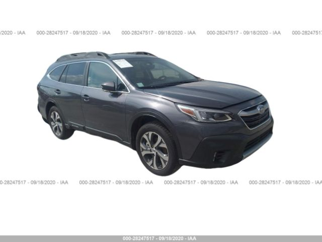 salvage title 2020 subaru outback 2 4l for sale in columbia sc 28247517 sca sca auctions