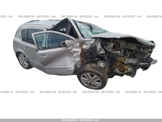 2008 SATURN ASTRA - Small image. Stock# 28264134