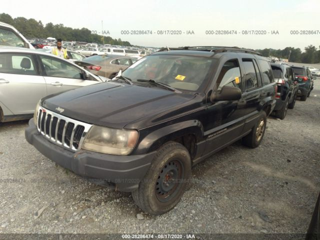 salvage car jeep grand cherokee 2003 black for sale in acworth ga online auction 1j4gx48s93c614565 ridesafely