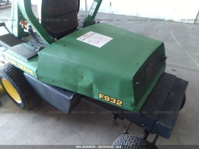 John Deere F932 for Sale