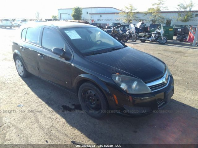 2008 SATURN ASTRA - Small image. Stock# 28382723