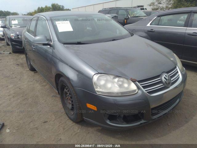 used car volkswagen jetta 2006 gray for sale in flint mi online auction 3vwdt81k36m019278 ridesafely