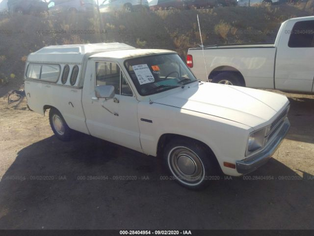 1980 FORD F100 - Small image. Stock# 28404954