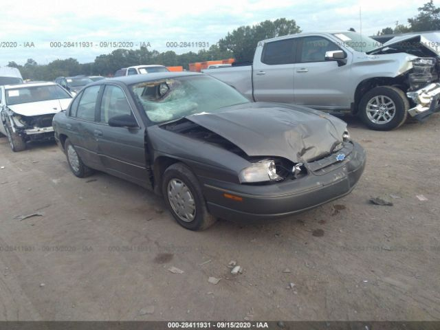 salvage title 1997 chevrolet lumina 3 1l for sale in knoxville tn 28411931 sca sca auctions