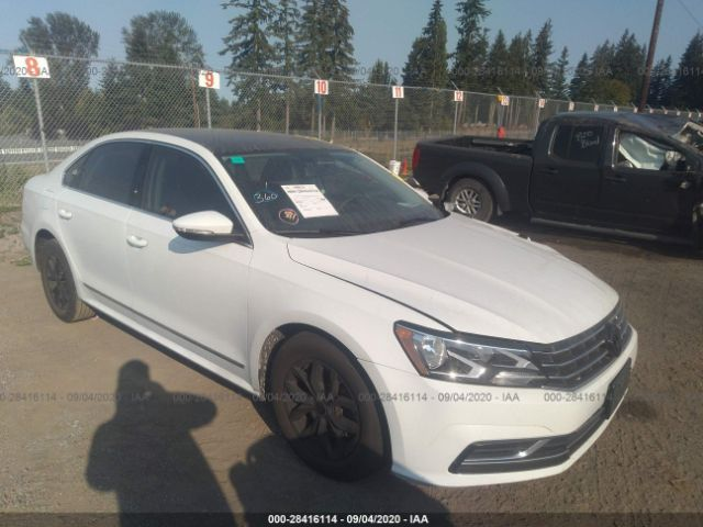 2016 Volkswagen Passat 1.8. Lot 111028416114 Vin 1VWAT7A36GC068385