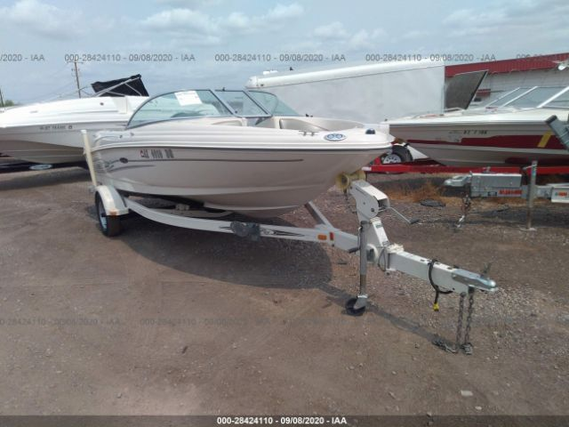 Global Auto Auctions: 2004 SEA RAY OTHER