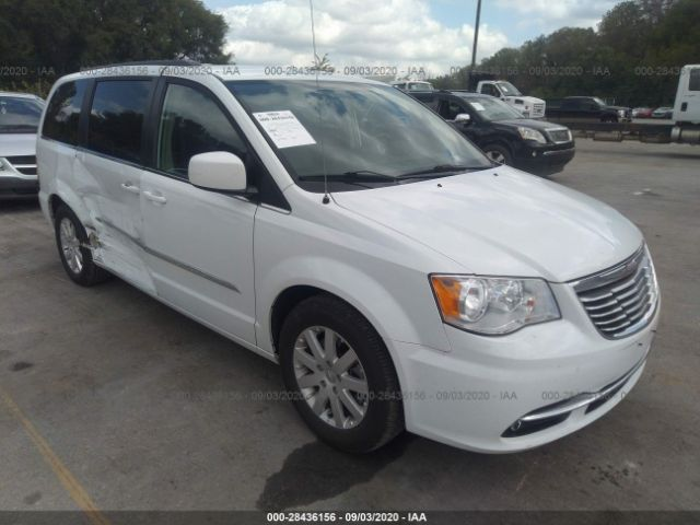 2015 Chrysler Town & country 3.6. Lot 111028436156 Vin 2C4RC1BGXFR539061